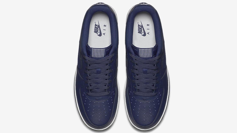 nike af1 azul