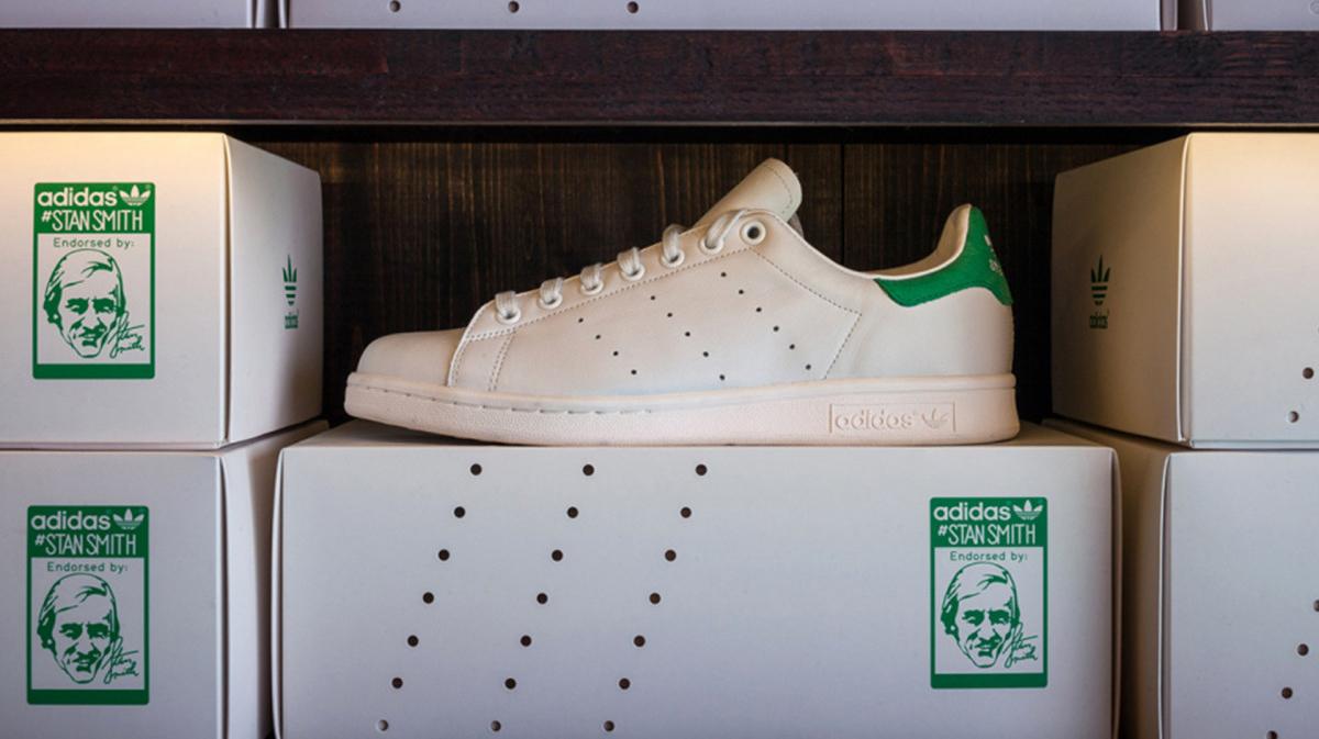 La familia Sneakers de Stan Smith | Sneakers familia Magazine España 34e676
