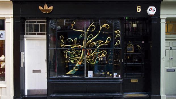 No6 London