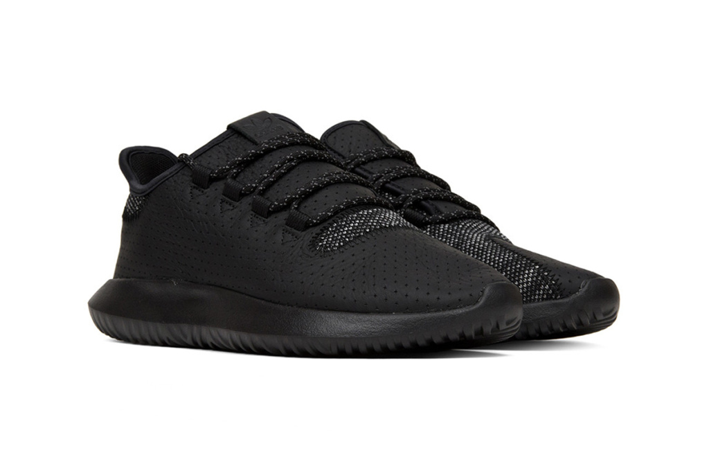Adidas Tubular Shadow Negras