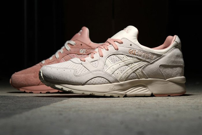 Asics-Gel-Lyte-V-Peach-Beige-Pack