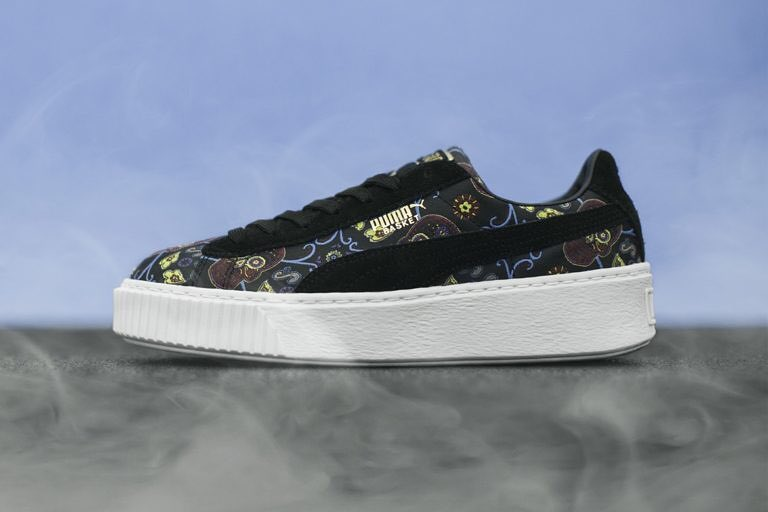 PUMA Day of the Dead pack Toda la informacin enhellip