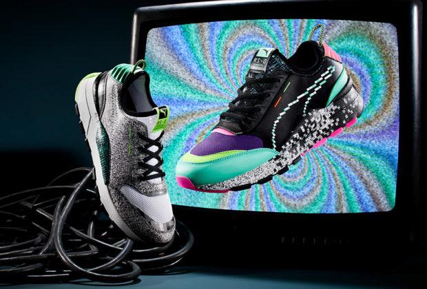 "f70e87d6d05 PUMA RS-0 Gaming Series ""Error Restart""   Sneakers Magazine España"
