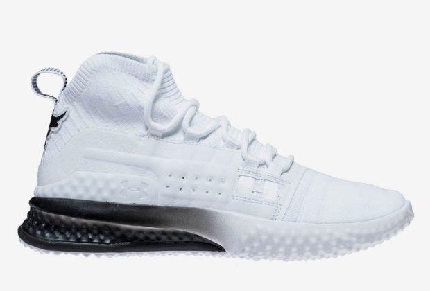Armour Sneakers Sigue Rock Under Lanzando Modelos A The Junto 4O0vw