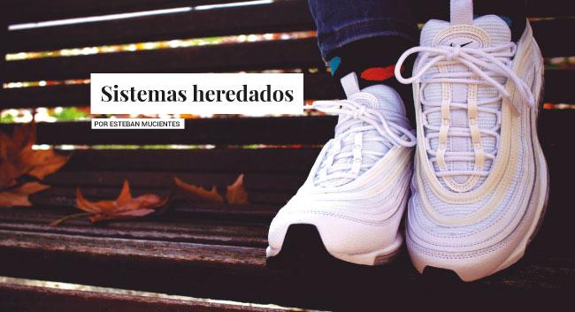 Sistemas Hereados by Esteban Mucientes