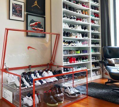 Colección Sneakers - Sneakers Magazine