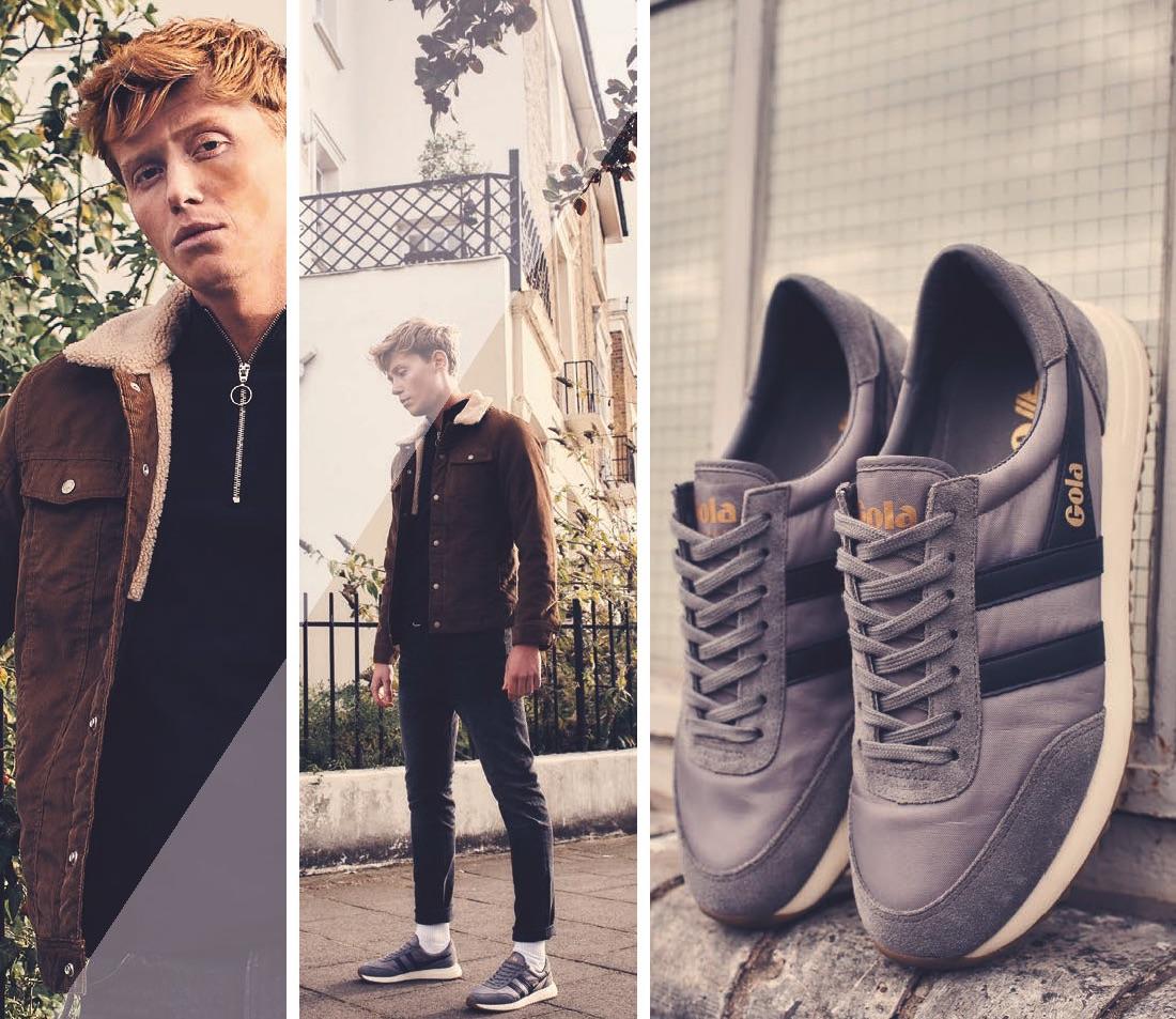 Sneakers Magazine Spain 10 Gola