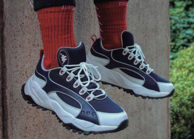 Portada Sneakers Magazine 12 Kappa
