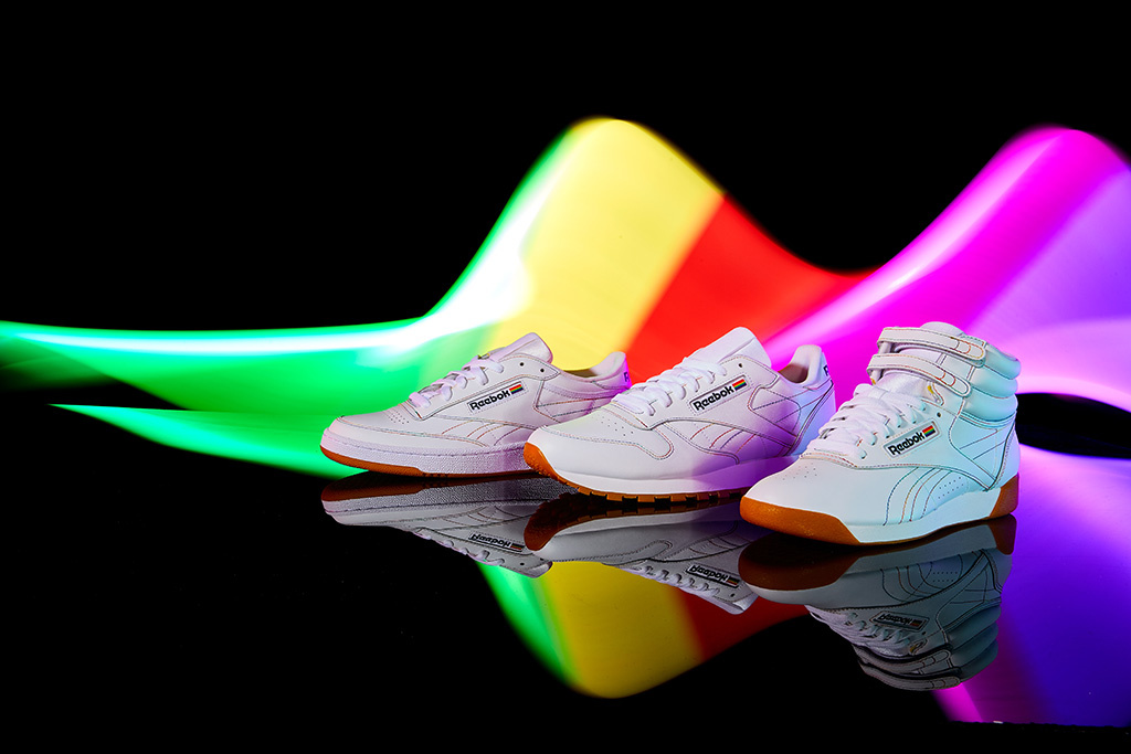 Reebock C Club Pride 2019 collection