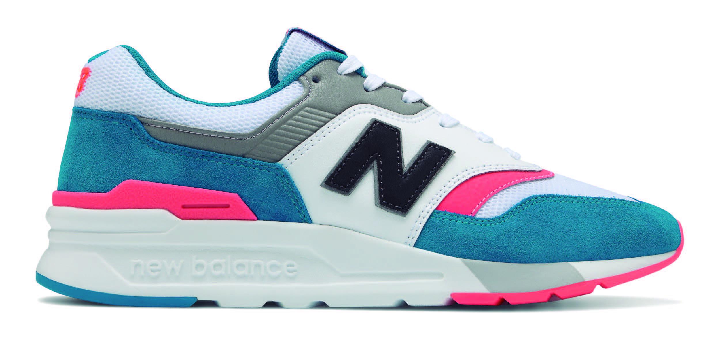 New Balance 997 - Sneakers Magazine