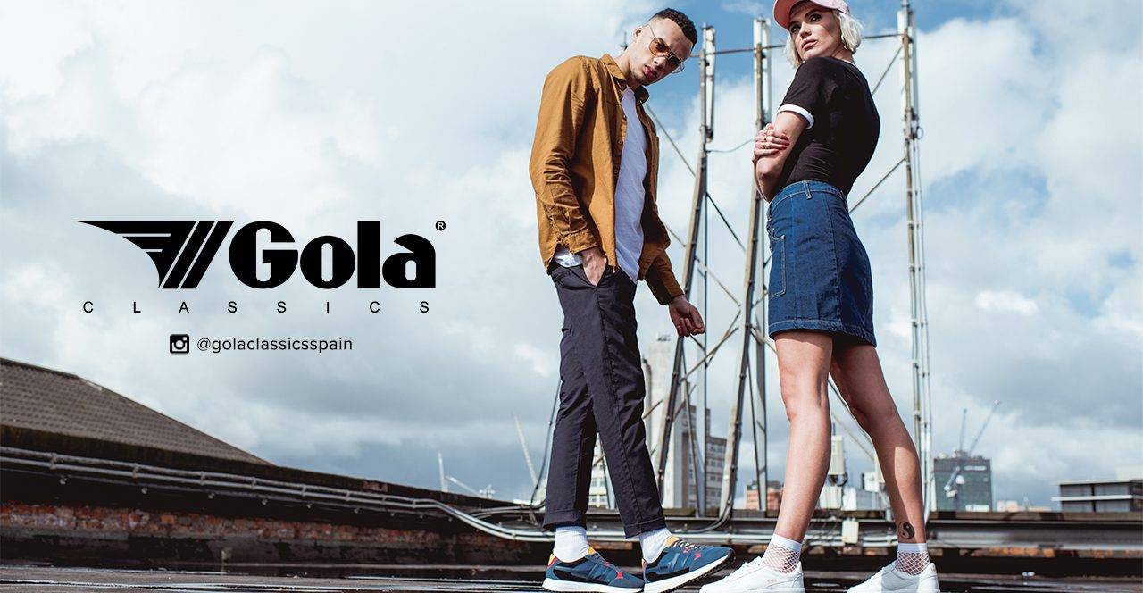 Gola Classics - Sneakers Magazine
