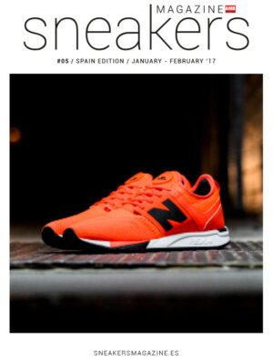 Sneakersmagazine#05