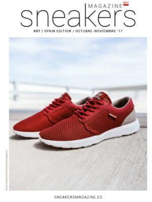 Sneakersmagazine#07