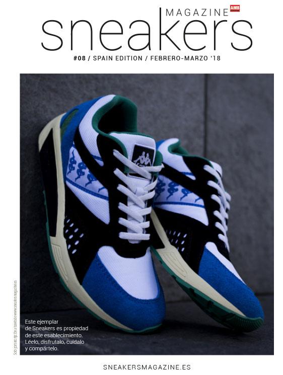 Sneakersmagazine#08