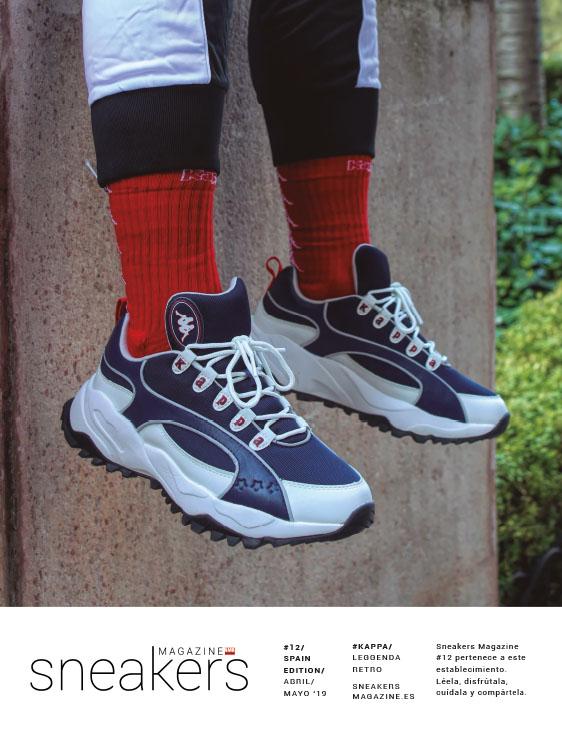 Sneakersmagazine#12