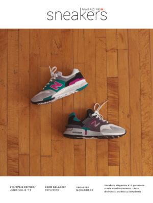 Sneakersmagazine#13