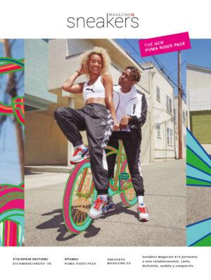 Sneakersmagazine#15