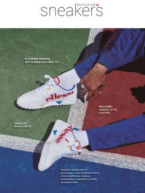 Sneakersmagazine#17