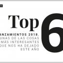 TOP 6 SNEAKERS 2018