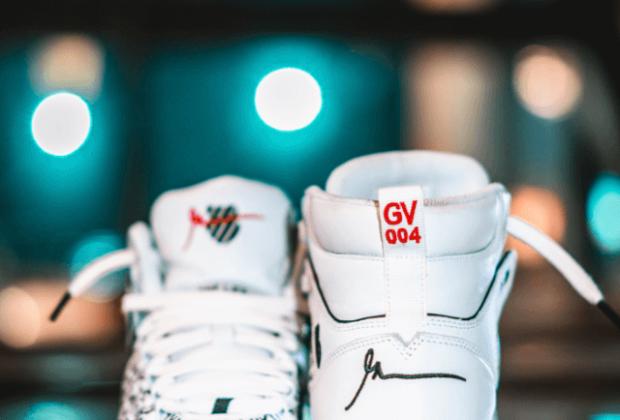 K-Swiss GaryVee004 - Sneakers MAgazine
