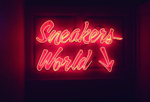 sneakers world - Sneakers Mgazine