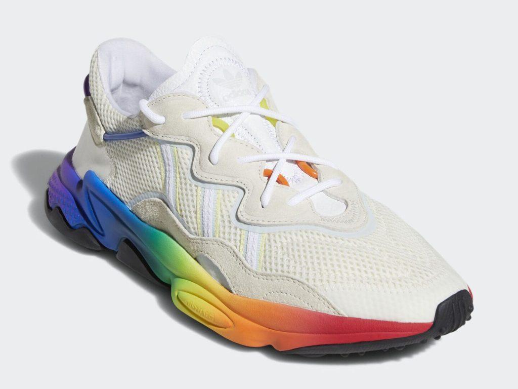 """Adidas Originals Ozweego """"Pride"""""""