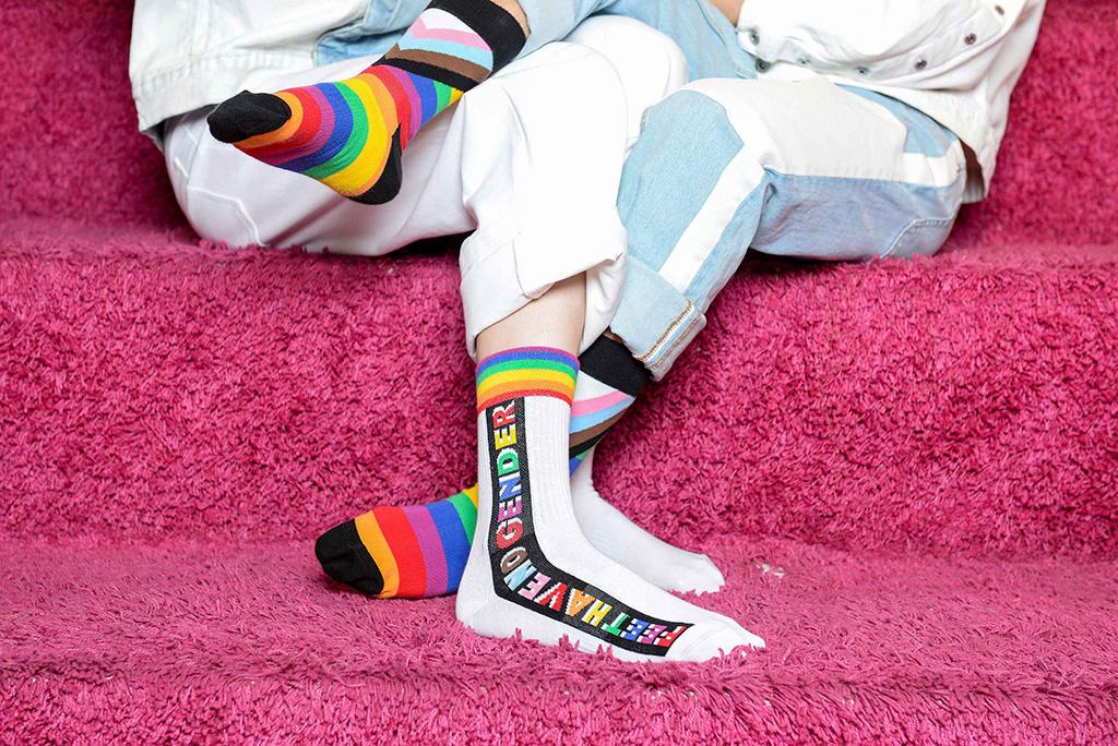 Happy Socks Pride