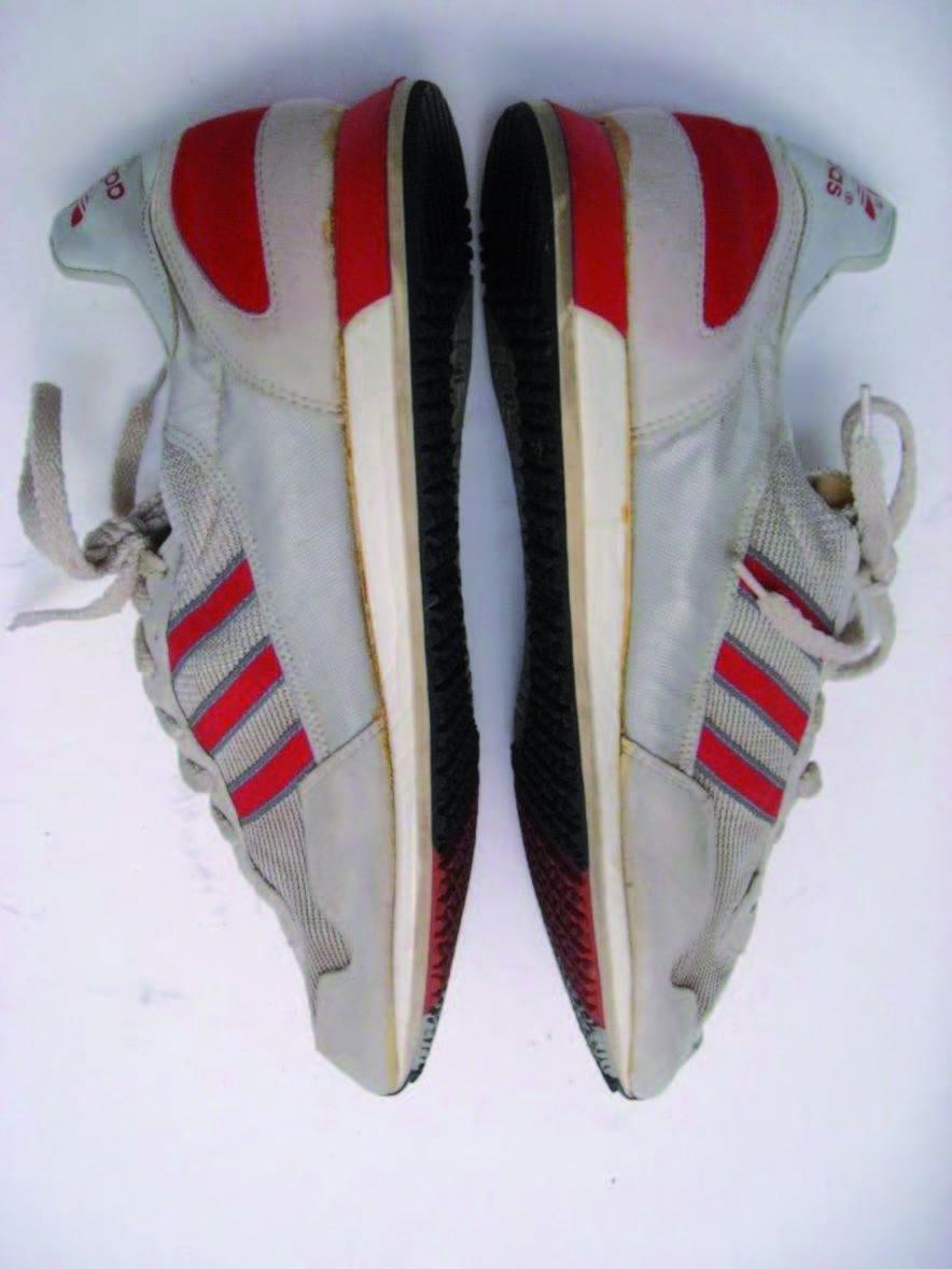 Adidas MArathon c85 - Sneakers Magazine