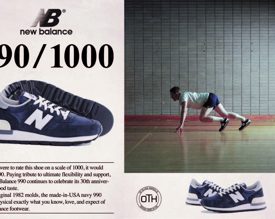 New Balance - Sneakers MAgazine