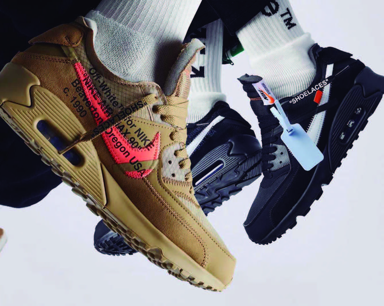 Nike - Sneakedrs Magazine