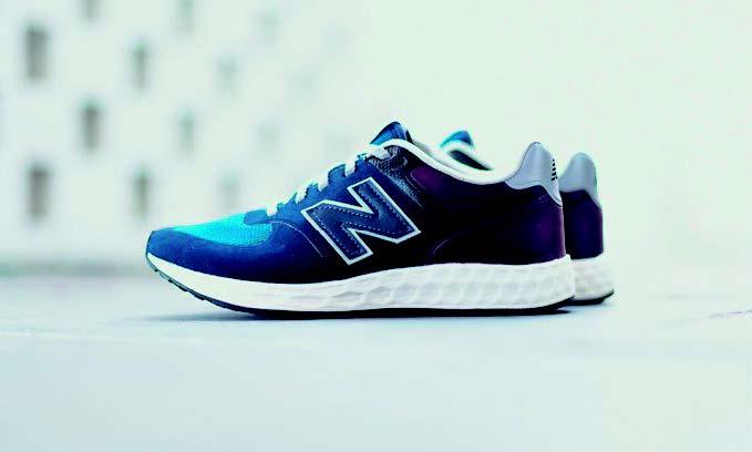 NewBalance - Sneakers Magazine