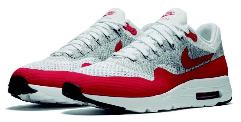 Nike - Sneakers Mgazine