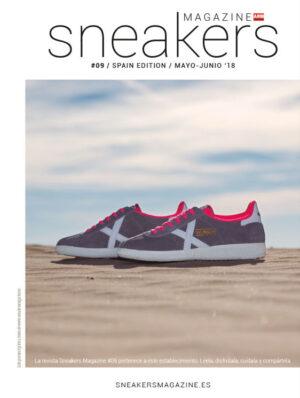 Sneakersmagazine#09