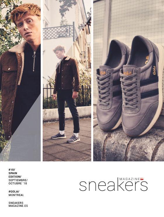 Sneakersmagazine#10